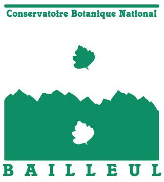 Logo du CBNBL - Conservatoire botanique national de Bailleul