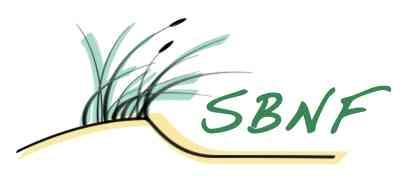 Logo du SBNF - Société botanique du Nord de la France
