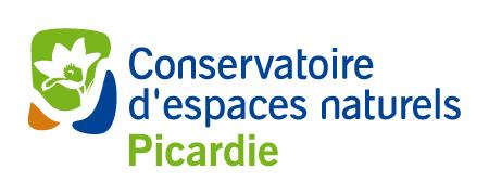 Logo du CEN Picardie - Conservatoire des espaces naturels de Picardie