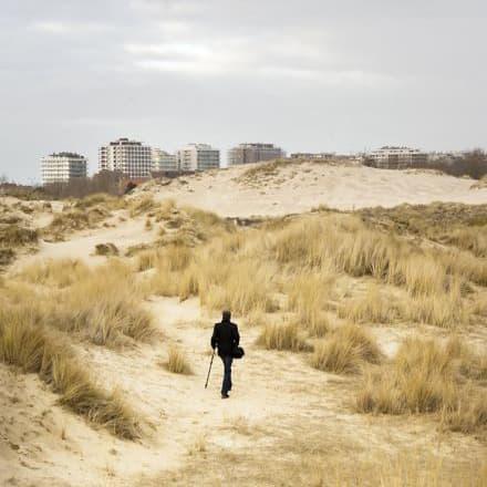Film documentaire Les enfants de la dune à Bailleul