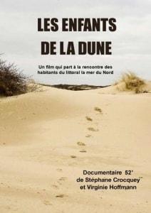 Affiche Les enfants de la dune