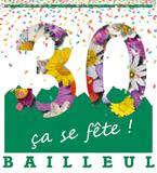 Logo Conservatoire botanique national de Bailleul - Fête ses 30 ans !
