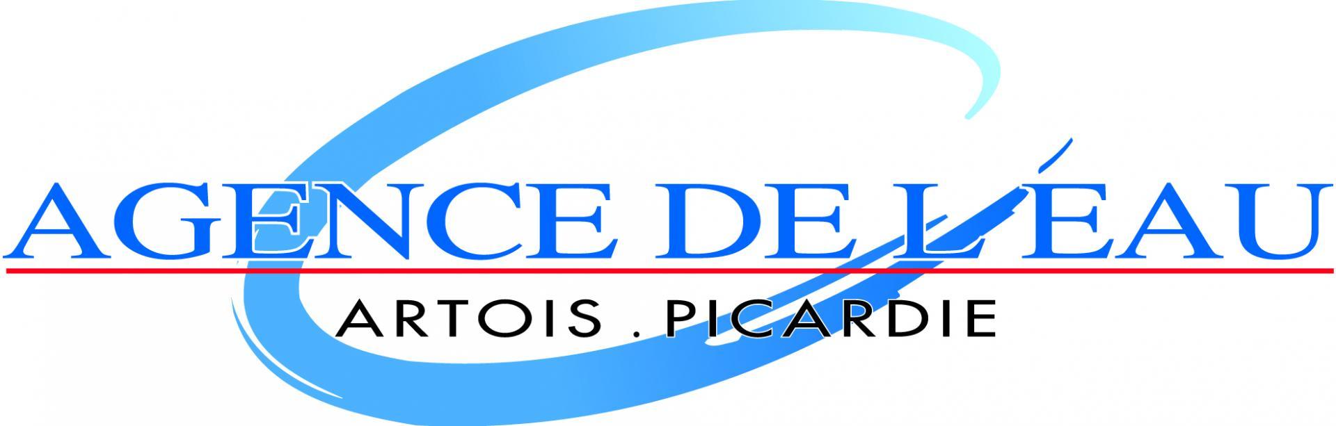 Logo Agence de l'eau Artois Picardie