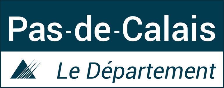 Logo département Pas-de-Calais