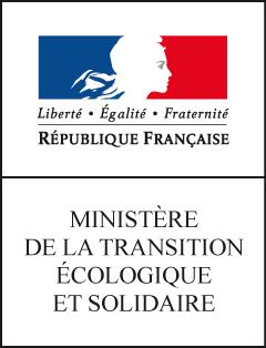 Logo Ministère de l'Environnement